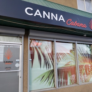 Fort+Saskatchewan Cannabis Dispensary - Image 1