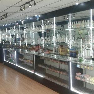 Edmonton+%E2%80%93+124th+Street Cannabis Dispensary - Image 1