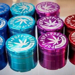Brampton Cannabis Dispensary - Image 1