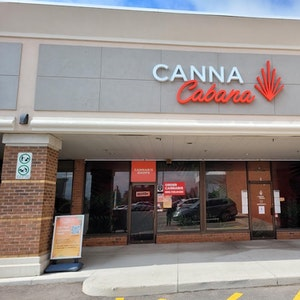 Burlington Cannabis Dispensary - Image 1