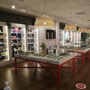 Calgary+%E2%80%93+Beltline Cannabis Dispensary - Image 1