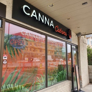 Calgary+%E2%80%93+Bowness Cannabis Dispensary - Image 1