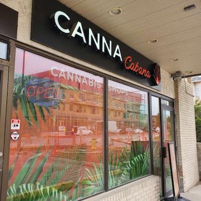 Calgary+%E2%80%93+Bowness Cannabis Dispensary