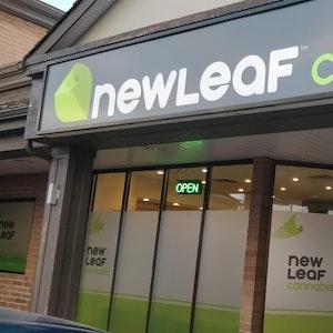 Calgary+%E2%80%93+Deer+Valley Cannabis Dispensary - Image 1