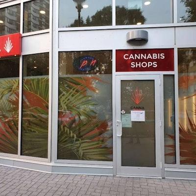 Calgary+%E2%80%93+East+Village Cannabis Dispensary