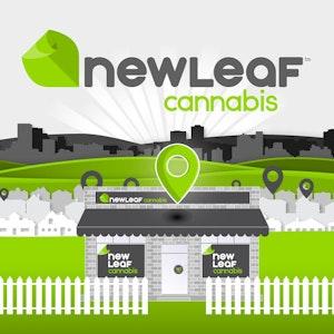 Calgary+%E2%80%93+Rundlehorn+%28NewLeaf%29 Cannabis Dispensary - Image 1