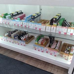 Calgary+%E2%80%93+Varsity Cannabis Dispensary - Image 1