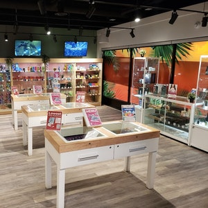 Calgary+%E2%80%93+Westbrook Cannabis Dispensary - Image 1