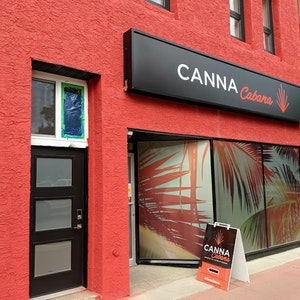 Swift+Current Cannabis Dispensary - Image 1