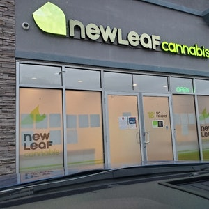 Edmonton+%E2%80%93+Ellerslie+Road Cannabis Dispensary - Image 1