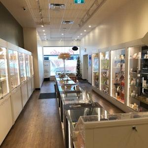 Edmonton+%E2%80%93+Jasper+Avenue Cannabis Dispensary - Image 1