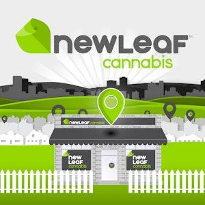 Edmonton+%E2%80%93+Jasper+Park Cannabis Dispensary - Image 1