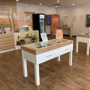 Edmonton+%E2%80%93+Kennedale Cannabis Dispensary - Image 1