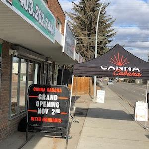 Calgary+%E2%80%93+Edmonton+Trail Cannabis Dispensary - Image 1