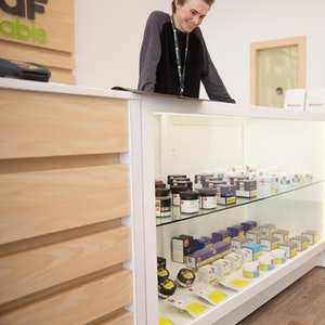 Leduc Cannabis Dispensary - Image 1