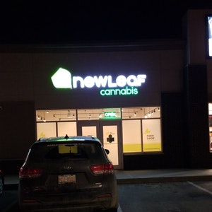 Lethbridge+%E2%80%93+Westgate Cannabis Dispensary - Image 1