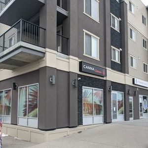 Airdrie Cannabis Dispensary - Image 1