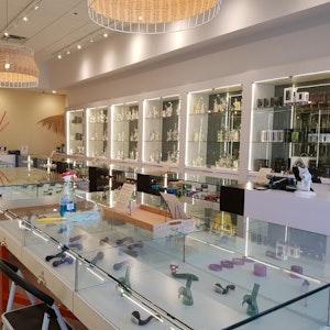 Beaumont Cannabis Dispensary - Image 1
