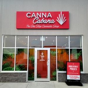 Martensville Cannabis Dispensary - Image 1
