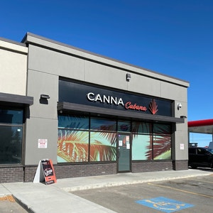 Olds Cannabis Dispensary - Image 1