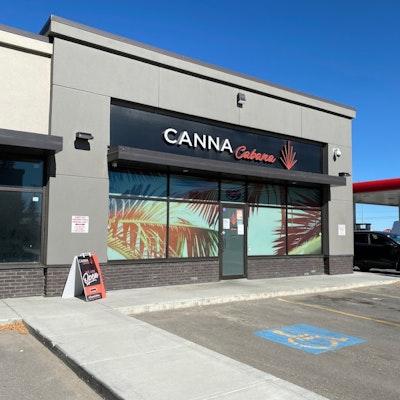 Olds Cannabis Dispensary