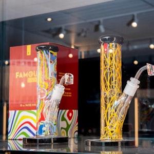 Toronto+%E2%80%93+Parliament Cannabis Dispensary - Image 1