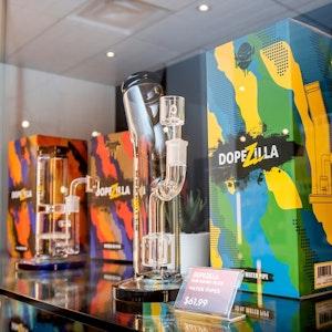 St.+Albert Cannabis Dispensary - Image 1