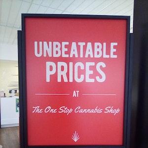 Okotoks Cannabis Dispensary - Image 1