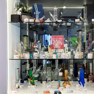 Vegreville Cannabis Dispensary - Image 1