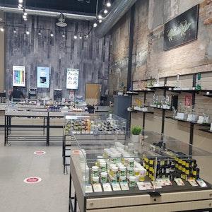Waterloo Cannabis Dispensary - Image 1